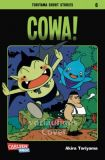 Toriyama Short Stories 06: Cowa!