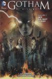 Gotham by Midnight (2014) TPB 01: We do not Sleep