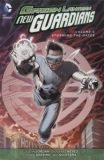 Green Lantern - New Guardians TPB 6: Storning the Gates