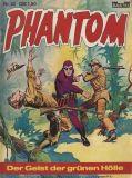 Phantom (1974) 030: Der Geist der grünen Hölle