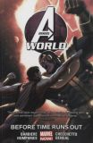 Avengers World TPB 04: Before Time runs out