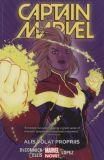 Captain Marvel (2014) TPB 03: Alis volat propriis