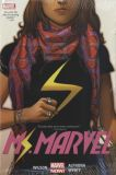 Ms. Marvel (2014) Deluxe HC 01