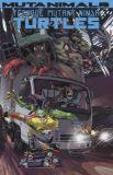 Teenage Mutant Ninja Turtles: Mutanimals (2015) TPB