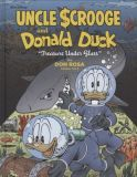 The Don Rosa Library HC 03: Uncle Scrooge and Donald Duck - Treasure Under Glass
