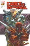Cable & Deadpool (2013) 08: Mit Freunden wie diesen...