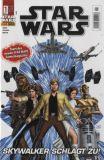 Star Wars (2015) 01: Skywalker schlägt zu! [Kiosk-Ausgabe]