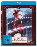 Chaika: Die Sargprinzessin Vol. 03 [Blu-ray]