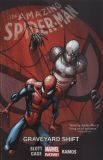 Amazing Spider-Man (2014) TPB 04: Graveyard Shift