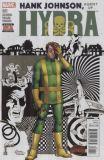 Hank Johnson, Agent of Hydra (2015) 01