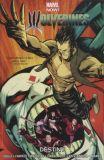 Wolverines (2015) TPB 04: Destiny