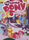 My Little Pony Animated TB 04: Pageants and Ponies