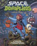 Space Dumplings (2015) HC
