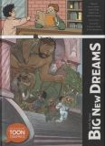 Little Nemos Big New Dreams (2015) HC