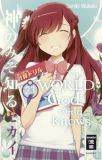 The World God Only Knows 23