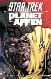Star Trek/Planet der Affen Comic
