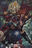 Avengers (2013) Deluxe HC 02