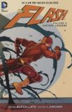 The Flash (2011) TPB 05: History Lessons