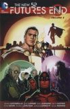 The New 52: Futures End TPB 03