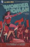 Wonder Woman (2012) TPB 06: Bones