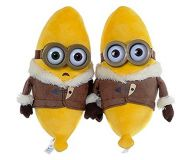 Despicable me - Banana Minion Figure
