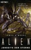 Alien - Jenseits der Sterne (Roman)