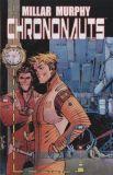 Chrononauts (2015) TPB 01