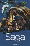 Saga (2012) TPB 05