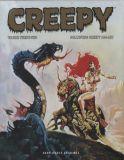 Creepy Archives HC 22