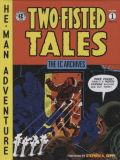 EC Archives: Two-Fisted Tales HC 01