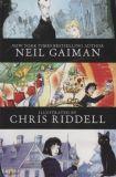 Gaiman & Riddell - Schuber mit 3 Romanen