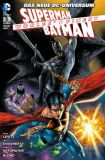 Worlds Finest (2013) 05: Superman & Batman - Das Vermächtnis von Erde 2