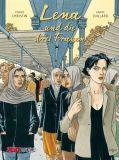 Lena 02: Lena und die drei Frauen