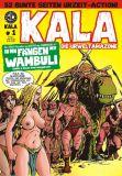 Kala - Die Urweltamazone 01