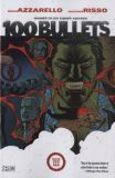 100 Bullets (1999) The Deluxe Edition TPB 03