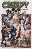 Creepy Comics TPB 4: Family Values