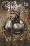 Lady Mechanika: The Tablet of Destinies 05