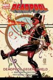 Deadpool (2014) Paperback 04: Deadpool gegen SHIELD [Hardcover]