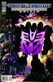The Transformers: Megatron Origin (2007) 03
