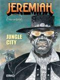 Jeremiah 34: Jungle City