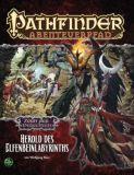 Pathfinder - Zorn der Gerechten 5: Herold des Elfenbein-Labyrinths