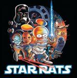 Star Rats Episode IV: Eine schwache Hoffnung (2015) HC