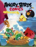Angry Birds 05: Gefiederte Feinde SC