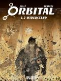 Orbital 03.2: Widerstand