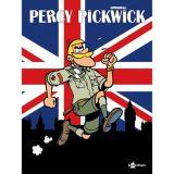 Percy Pickwick Gesamtausgabe 06