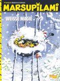 Marsupilami 03: Weiße Magie
