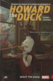 Howard the Duck (2015) TPB 00: What the Duck