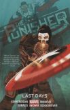The Punisher (2014) TPB 03: Last Days