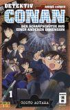 Detektiv Conan - Der Scharfschütze aus einer anderen Dimension 01 (Anime Comics)