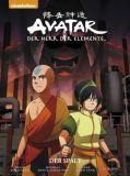 Avatar - Herr der Elemente Premium-Ausgabe 03: Der Spalt